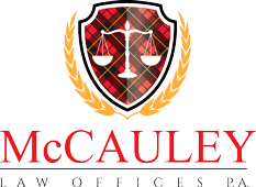 McCauley Law Offices, P.A. - Family Law